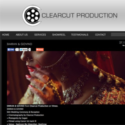 Clearcut Production