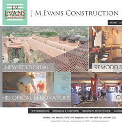 J.M.Evans Construction Inc.